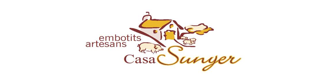 Embotits Artesans Casa Sunyer