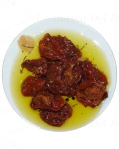 Tomata hivern Àvia Clementina - La Botiga Del Pallars