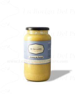 És Pallarès crema de porros - La Botiga Del Pallars