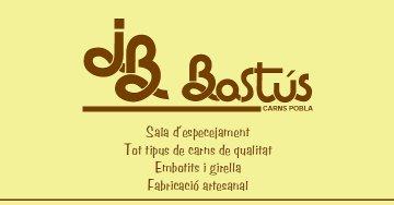 J. Bastús Carns Pobla