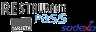 sodexo Restaurant Pass Card